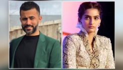 Sonam Kapoor gets hilariously trolled by hubby Anand Ahuja as he reveals her secrets
