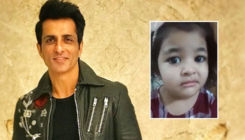 A little girl asks Sonu Sood if he can send her 'mumma to nani's house'; check out the actor's reply