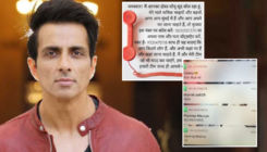 Sonu Sood receives humongous response after he releases helpline number for migrant labourers