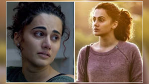Taapsee Pannu grandmother passes away
