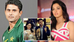 When Tamannaah Bhatia got mighty angry at her wedding rumours with Pakistani cricketer Abdul Razzaq
