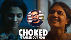 'Choked' Trailer: Anurag Kashyap's thrilling take on a housewife's reaction to demonetisation seems intriguing