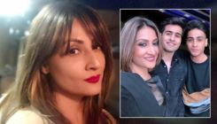 Urvashi Dholakia reveals she went into a 'massive depression' after sending her sons to a boarding school