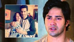 Varun Dhawan's aunt passes away; actor shares heartbreaking post