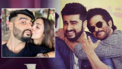 Anil Kapoor finally breaks his silence on Arjun Kapoor-Malaika Arora's love story