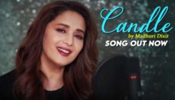 'Candle' Song: Madhuri Dixit Nene enthrals with her debut single