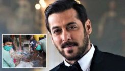 Salman Khan reaches out to 5000 families on the occasion of Eid