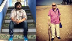 Music Composer Pritam's father Prabodh Chakraborty passes away
