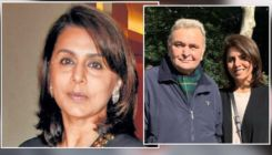 Neetu Kapoor grateful to the doctors who treated Rishi Kapoor in his last days; says,