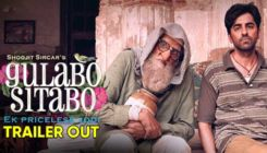 'Gulabo Sitabo' Trailer: Ayushmann Khurrana & Amitabh Bachchan's sitcom seems like a must watch