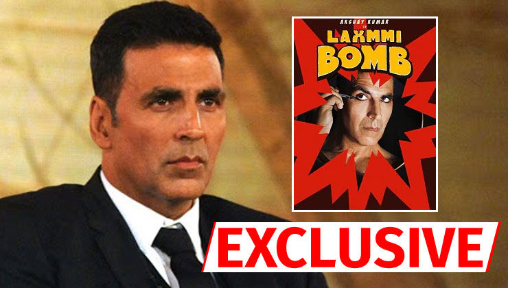 Akshay Kumar has a MAJOR fallout with 'Laxmmi Bomb' producer; film to release on digital platform now?