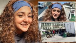 Monali Thakur lambasts 'frustrated and messed up' trolls after lockdown opens in Switzerland; says,