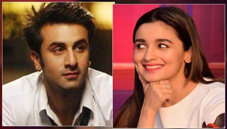 When Alia Bhatt revealed she wouldn't mind doing a steamy scene with Ranbir Kapoor-watch viral video