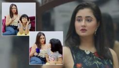 Rashami Desai's niece slams her for singing 'Tujhe Aksa Beach Ghuma Doon' - watch video