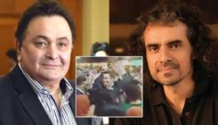 When Rishi Kapoor danced with the baraatis at Imtiaz Ali's brother's wedding- watch video