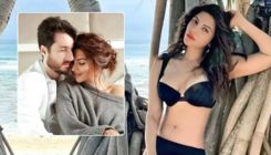 Shama Sikander postpones her destination wedding to fiancé James Milliron due to Coronavirus outbreak