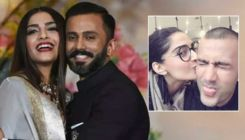 Sonam Kapoor showers hubby Anand Ahuja with love on their second marriage anniversary