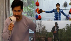 Varun Dhawan chooses his favourite entries from Flipkart Video's 'Entertainer No.1'
