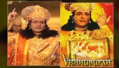 After 'Mahabharat', now Nitish Bharadwaj's 'Vishnu Puran' to be re-telecast