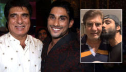Prateik Babbar wishes his 'legend' father Raj Babbar on his birthday in this EPIC way