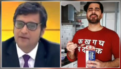 Gunjan Utreja takes a dig at Arnab Goswami with a hilarious video on weight loss