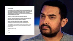 Aamir Khan's staff members test positive for Coronavirus; actor hopes his mother tests negative
