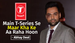 When Abhay Deol slammed T-Series for sabotaging his film's music causing him huge losses