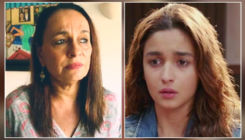 Alia Bhatt's mother Soni Razdan defends her daughter and hits back at those 'ranting about nepotism'