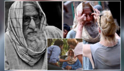 'Gulabo Sitabo': Amitabh Bachchan's massive transformation will leave you shocked - watch BTS video