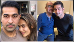 Amrita Arora reveals her father-in-law had tested positive for Covid-19; shares health update