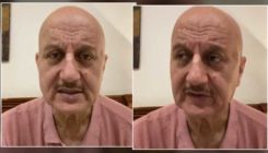 Anupam Kher reveals he was 'clinically diagnosed as manic depressive'