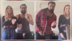 Anurag Kashyap takes TikTok by storm; dances with daughter Aaliyah- watch viral video