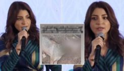 Anushka Sharma calls killing of a jackal 'appalling'; demands for stricter laws