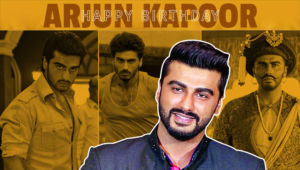 Arjun Kapoor Birthday Special: 5 times the actor amazed us with his terrific performances
