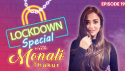 Monali Thakur's Quirky Tales Of Being Stuck In Switzerland During The Coronavirus Lockdown