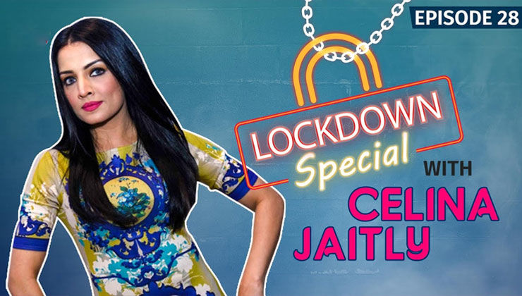 Celina Jaitly's HARDSHIP Woes Of Being Stuck In Austria During The Lockdown | Season's Greetings
