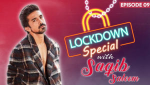 Saqib Saleem's Hilarious & Fun Chat About Surviving Coronavirus Lockdown With Family & Pets