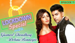 Gurmeet Choudhary-Debina Bonnerjee's STRONG STAND On Self-Quarantine, Lockdown & Coronavirus Crisis