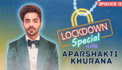 Aparshakti Khurana's Candid Confessions Over Coffee About Passing Time During Coronavirus Lockdown