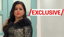Bharti Singh REVEALS her thoughts on TikTok controversy
