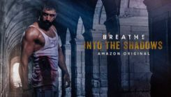 'Breathe: Into the Shadows': The first look of Amit Sadh hints at a new twist in the crime thriller