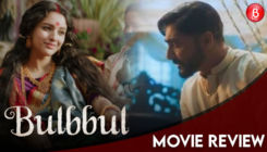 'Bulbbul' Movie Review: Anushka Sharma's scary fairy tale misses the promised horror genre by miles