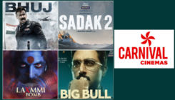 Carnival Cinemas disappointed with the announcement of 7 big budget films releasing on OTT platform