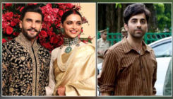 Did you know? Ayushmann Khurrana bagged 'Gulabo Sitabo' at Ranveer Singh & Deepika Padukone's reception