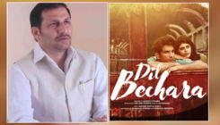 'Dil Bechara': Sushant Singh Rajput's cousin Neeraj Kumar Singh reveals family is unhappy with film's digital release