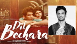 'Dil Bechara' Poster: Sushant Singh Rajput's last film's OTT release to happen on July 24