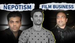 Sushant Singh Rajput's suicide EXPOSED the flawed audience view of NEPOTISM and proved again why films are merely a form of BUSINESS