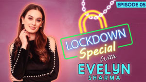 Evelyn Sharma's ROCKING Take On Being Locked Down In Australia Amidst Coronavirus Crisis