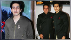 Govinda's son, Yashvardhan Ahuja meets with a massive car accident