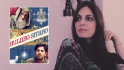'Gulabo Sitabo' writer Juhi Chaturvedi accused of plagiarism; makers call allegations 'baseless'